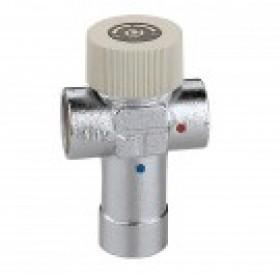 Mezcladora TERMOSTATICA 30-48ºC. (incluye material e instalacio