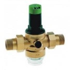 Válvula reductora de presión HONEYWELL (incluye válvula e instalación)